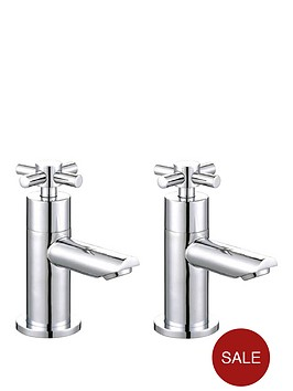 eisl-basin-taps-with-cross-handles