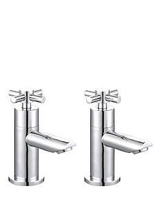 eisl-bath-taps-with-cross-handles