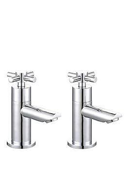 eisl-bath-taps-with-cross-handles