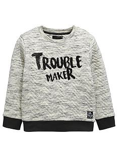 mini-v-by-very-boys-troublemaker-quilted-sweat-top