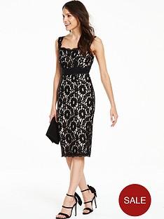 v-by-very-lace-midi-dress