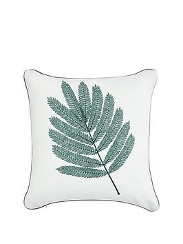 leaf-cushion