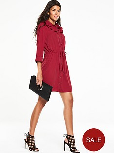 v-by-very-ruffle-shirt-dress