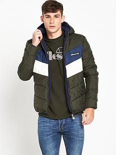 ellesse-insignia-padded-jacket