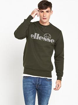 ellesse-hacienda-crew-neck-sweat
