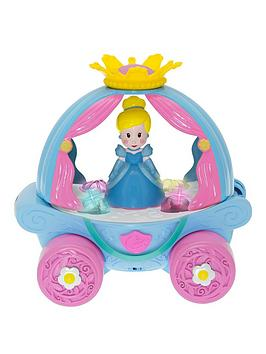 chicco-cinderella-magical-carriage