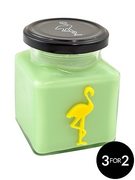 flamingo-candles-lemon-amp-lime-mojito-jar-candle-50-hours