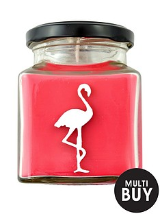 flamingo-candles-strawberries-lsquonrsquo-champagne-jar-candle
