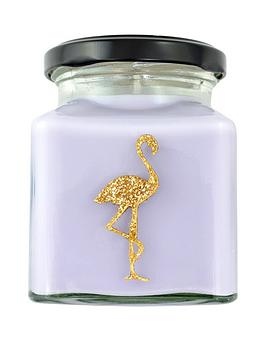 flamingo-candles-cheesecake-crunch-jar-candle