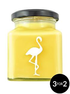 flamingo-candles-tropical-coconut-milk-amp-honey-jar-candle