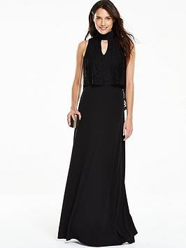 v-by-very-high-neck-lace-maxi-dress