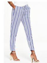 Stripe Co-Ord Trouser