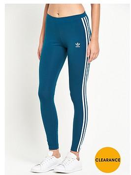 adidas-originals-3-stripe-leggingsnbsp
