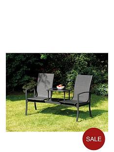 havana-duo-garden-seat-black
