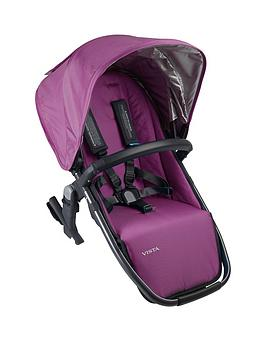 uppababy-vista-rumble-seat