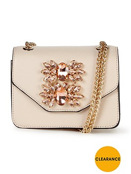 dune-mini-jewel-embellished-shoulder-bag-nude