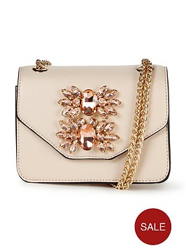 dune-mini-jewel-embellished-shoulder-bag-nude
