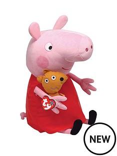 ty-ty-peppa-pig-15-inch