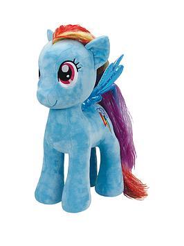 ty-my-little-pony-rainbow-dash-large