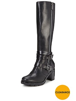 ugg-lananbspbiker-knee-boot