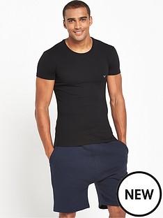 emporio-armani-emporio-armani-hex-print-t-shirt