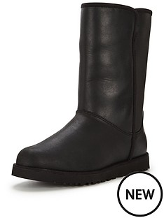 ugg-australia-michelle-leather-short-bootnbsp