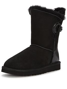 ugg-australia-ugg-nash-buckle-calf-boot