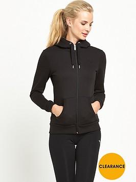 puma-essentialsnbspzipnbsphooded-top-black