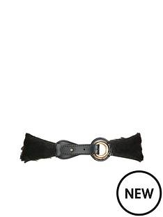 v-by-very-fur-trim-waist-belt