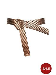v-by-very-knot-detail-waist-belt