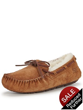 ugg-dakota-bow-slipper--nbspchestnut