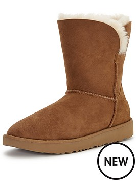 ugg-australia-ugg-classic-cuff-short-boot