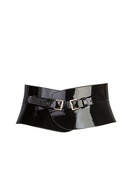 v-by-very-obi-patent-waist-belt