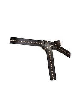 v-by-very-stud-detail-knot-front-belt