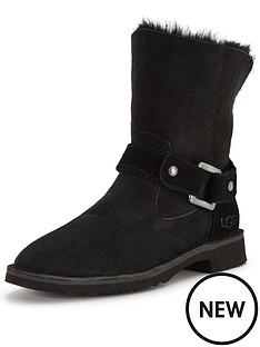 ugg-australia-ugg-cedric-buckle-ankle-boot