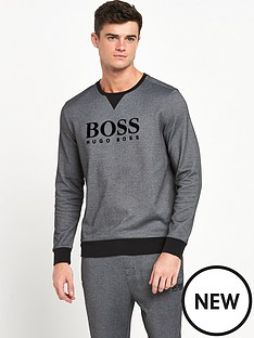 hugo-boss-logo-crew-loungetop