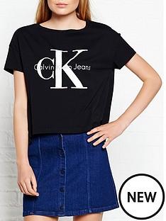 calvin-klein-square-cut-logo-t-shirt-black