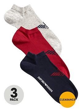 emporio-armani-trainer-liner-socks