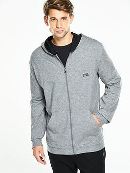 hugo-boss-lightweight-hooded-zip-top