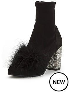 kg-rio-pom-pom-ankle-boot