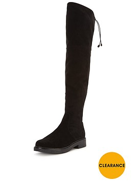 kg-trooper-suede-over-the-knee-boot