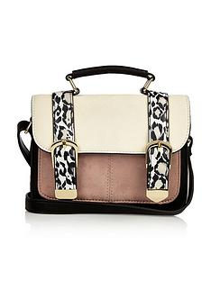 river-island-girls-animal-print-satchel
