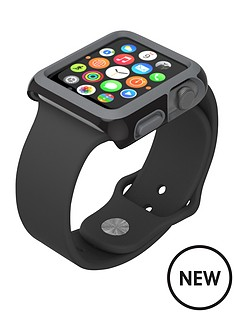speck-apple-watch-42mm-candy-shell-fit-black