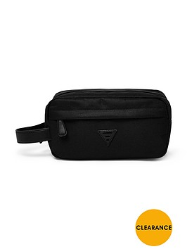river-island-mens-nylon-washbag