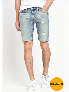 levis-511-cut-off-shorts