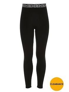 river-island-girls-black-branded-leggings