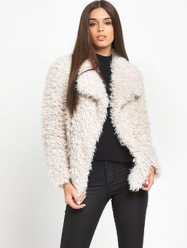 vero-moda-jayla-short-fake-fur-jacket