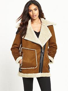 vero-moda-taina-jacket-tan