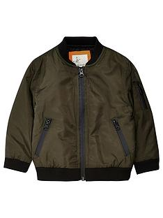 river-island-mini-boys-khaki-bomber-jacket