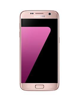 samsung-galaxy-s7-32gbnbsp--pink-gold